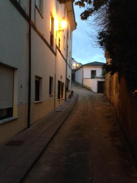Apartamentos Las Fuentes (España Castropol) - Booking.com