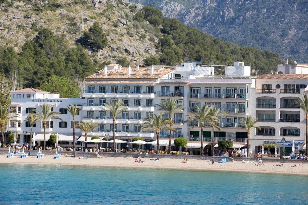 Hotel Esplendido De Soller