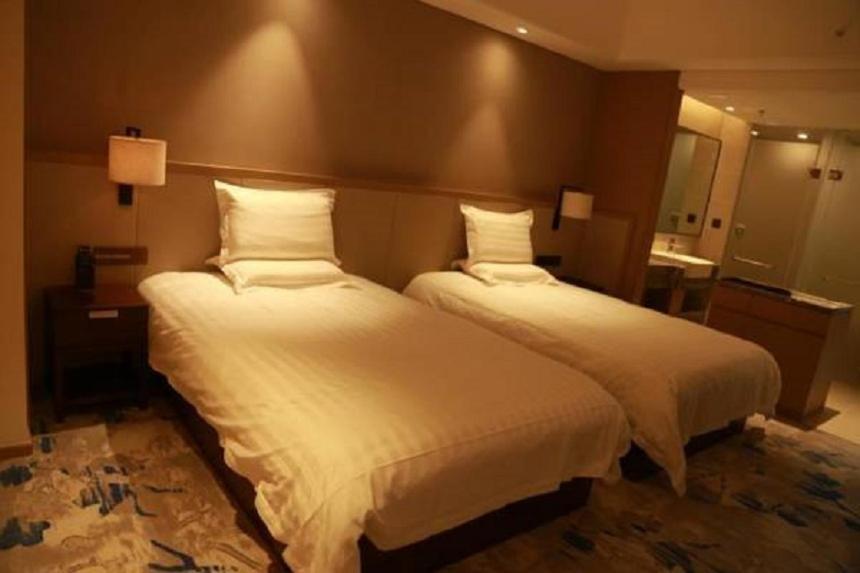 兰州滨湖假日酒店