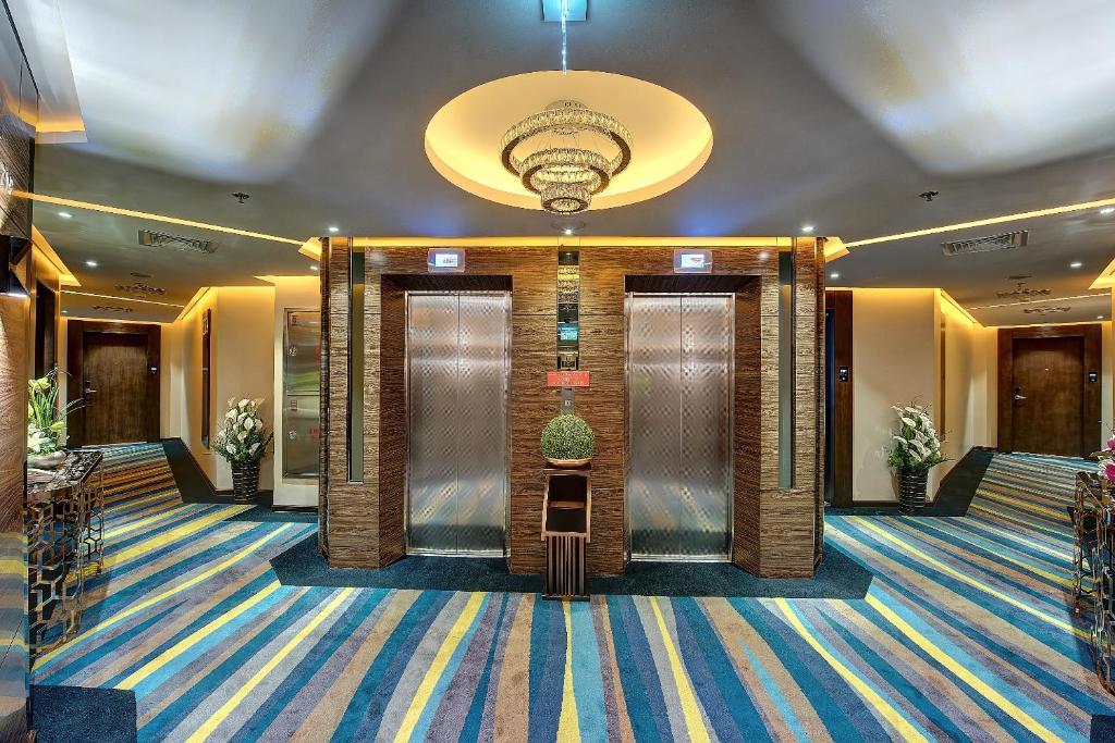 349f69392e696 فندق أوميغا دبي (الإمارات دبي) - Booking.com