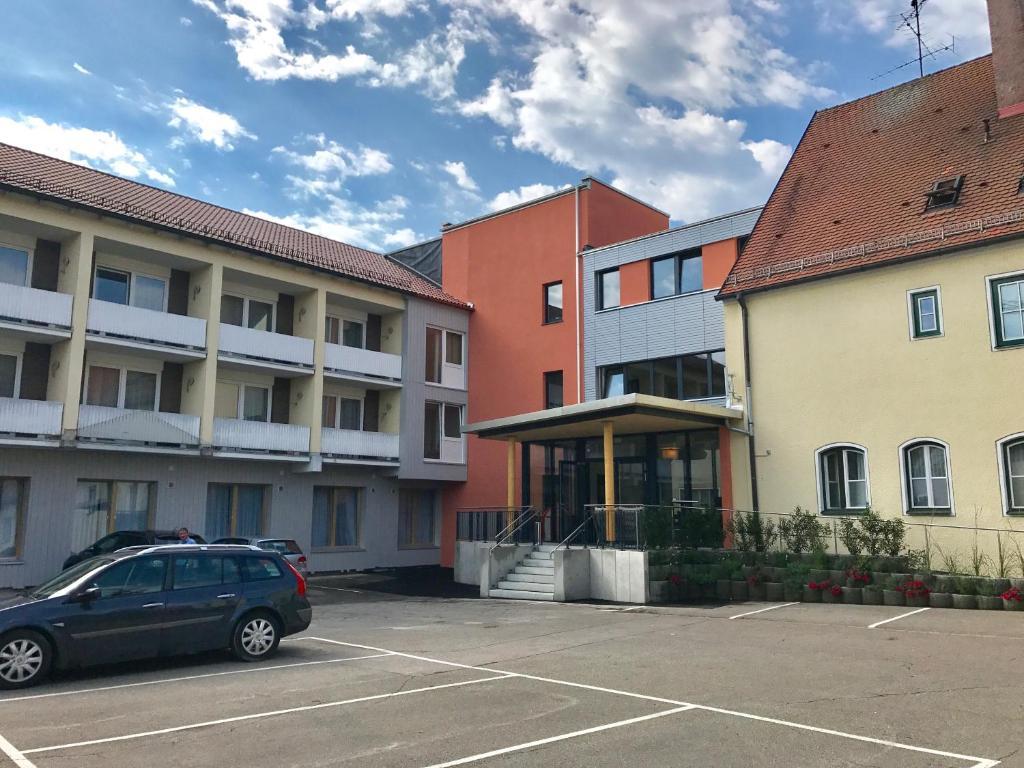 Hotels In Buttenwiesen Deutschland