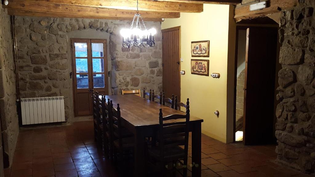 Casa rural Les Sitges (España Viver) - Booking.com