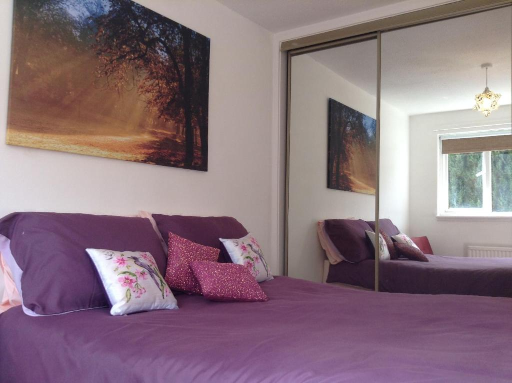 Frood Street Bungalow (Reino Unido Motherwell) - Booking.com