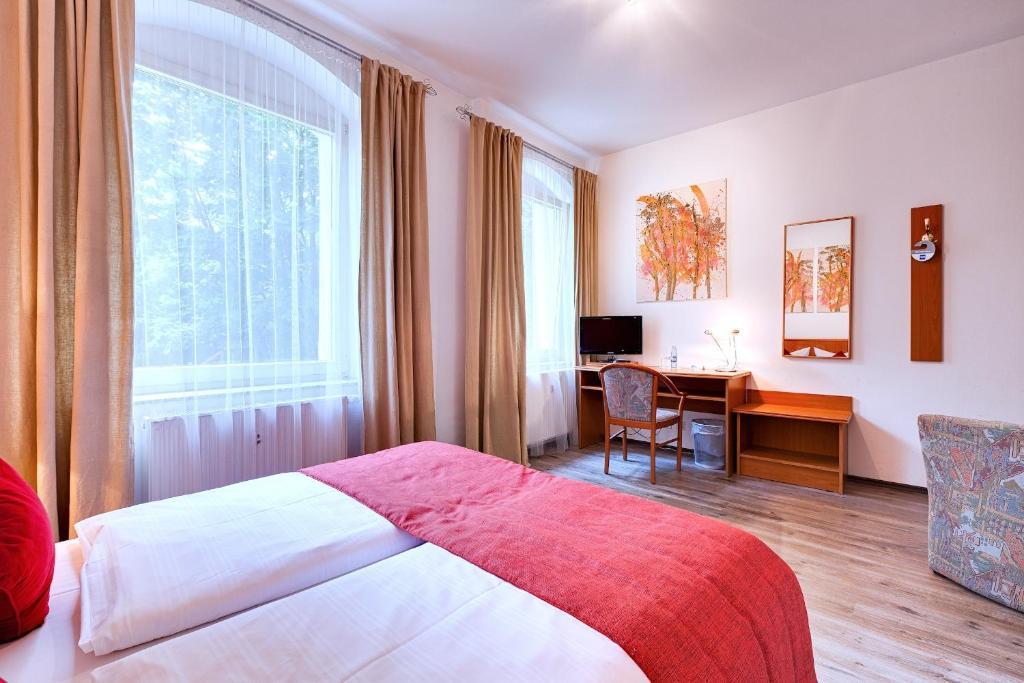 Hotels Nahe Messe Nurnberg