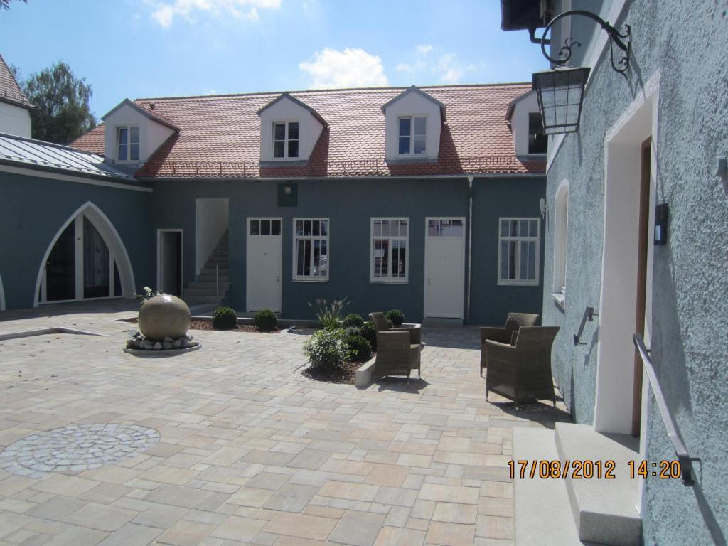 online cafe Dachau