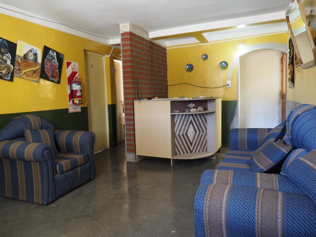 Un lugar para sentarse en Sumaq Samay