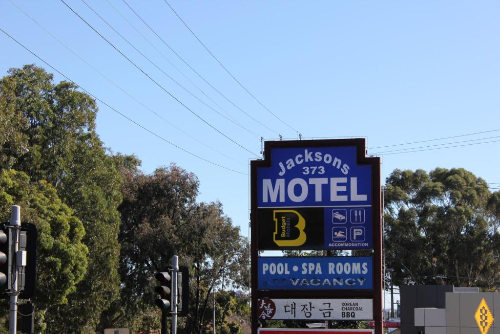 Jacksons Motor Inn Adelaide Book Your Hotel With Viamichelin