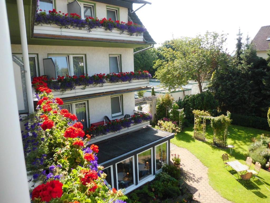 Hotel Engelke Bad Pyrmont
