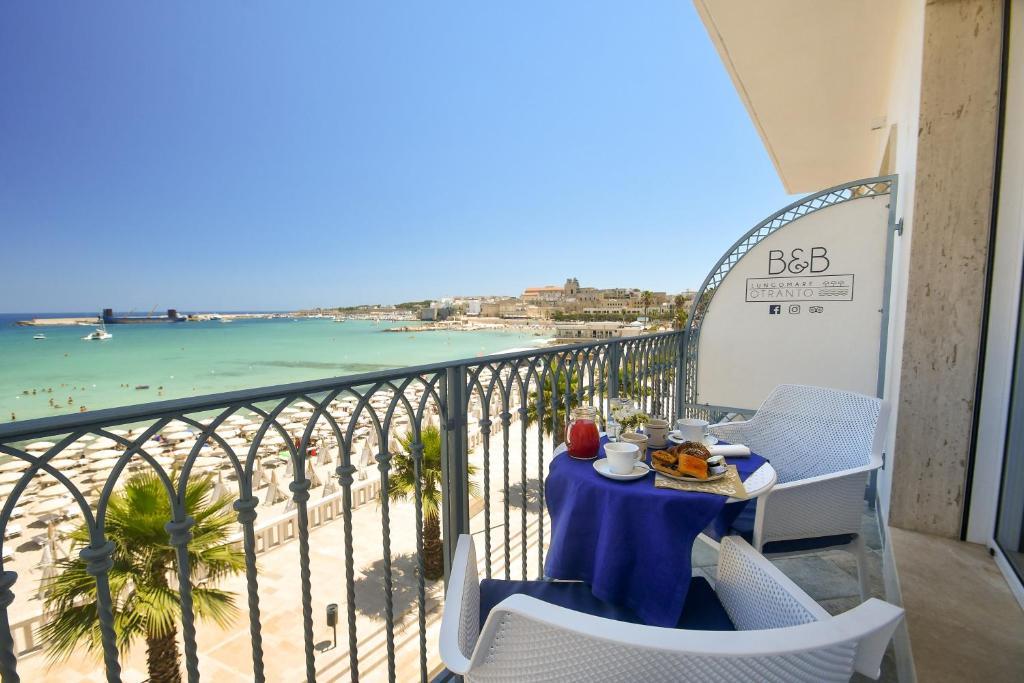 B&b Lungomare Otranto, Otranto – View Deal – Guest reviews