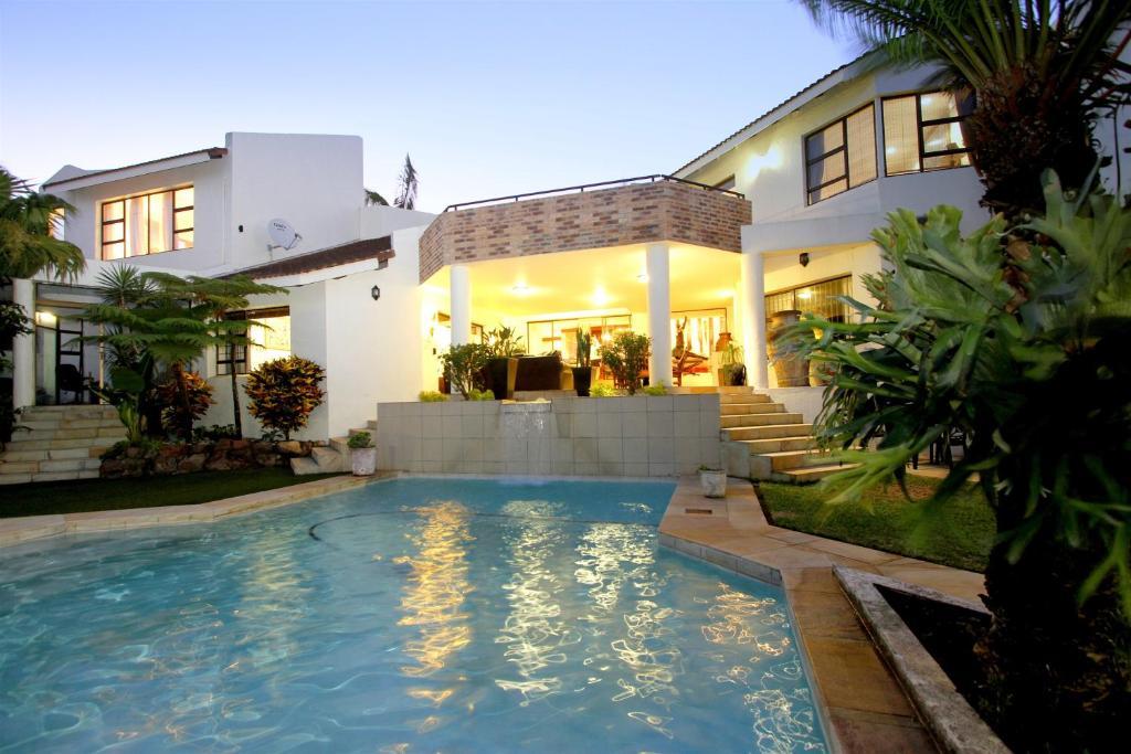 La Dolce Vita Umhlanga Guest House