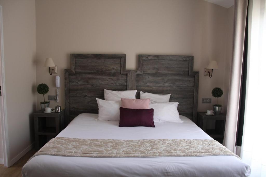 le concorde aix en provence online booking viamichelin. Black Bedroom Furniture Sets. Home Design Ideas