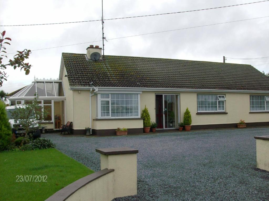 Carragh Lodge B&B