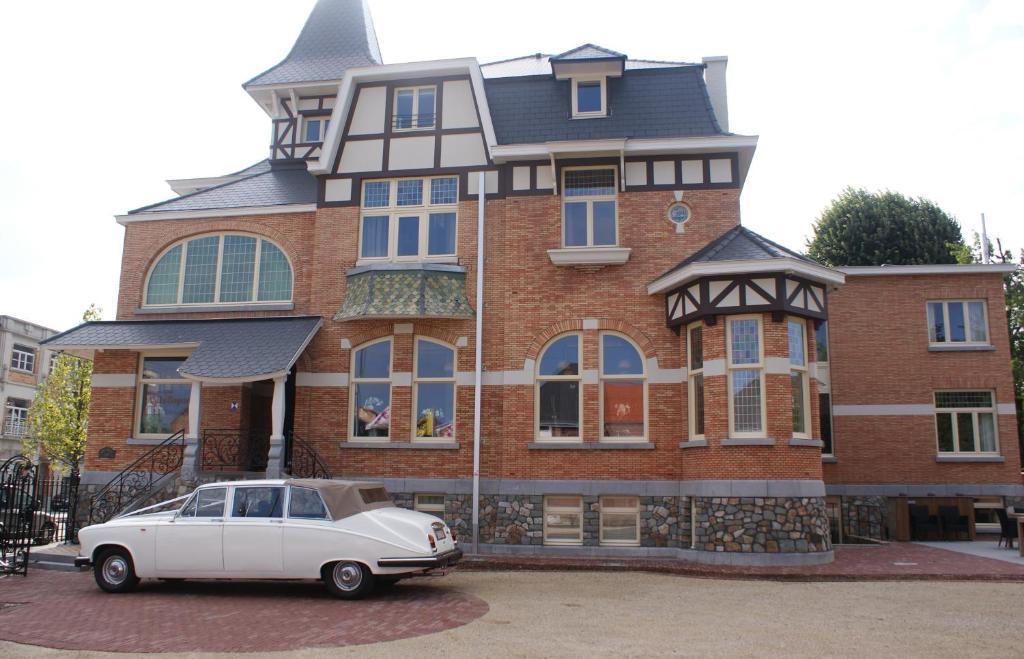 Hotel Villa Saporis Hasselt