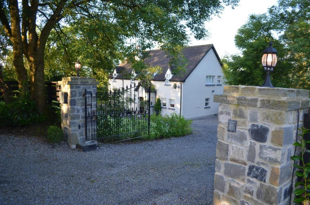 Courleigh House