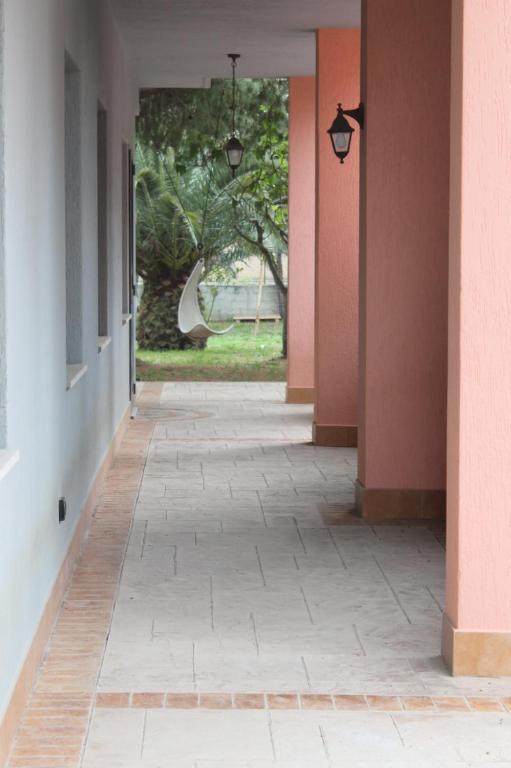 Sea garden rooms termoli book your hotel with viamichelin for Garden rooms b q