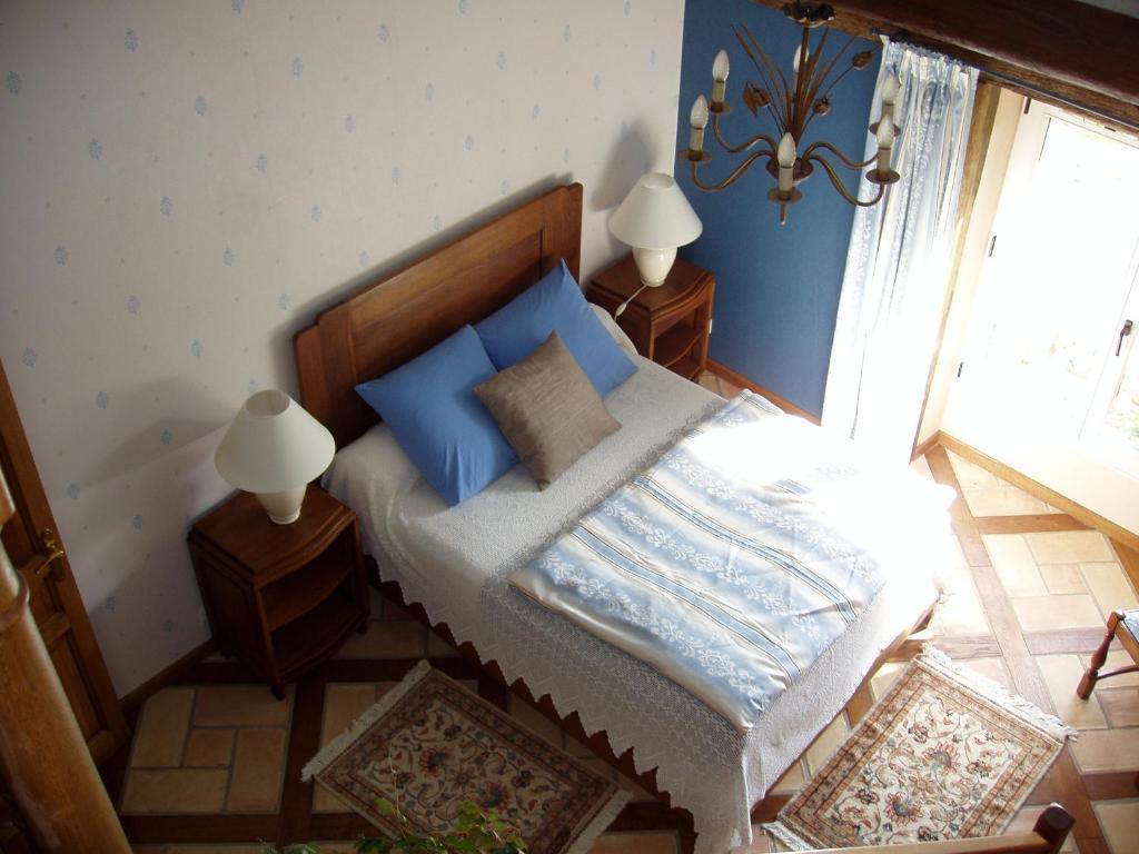 Chambres d'hôtes La Dame Blanche  Chambres d'hôtes à Bérig Vintrange