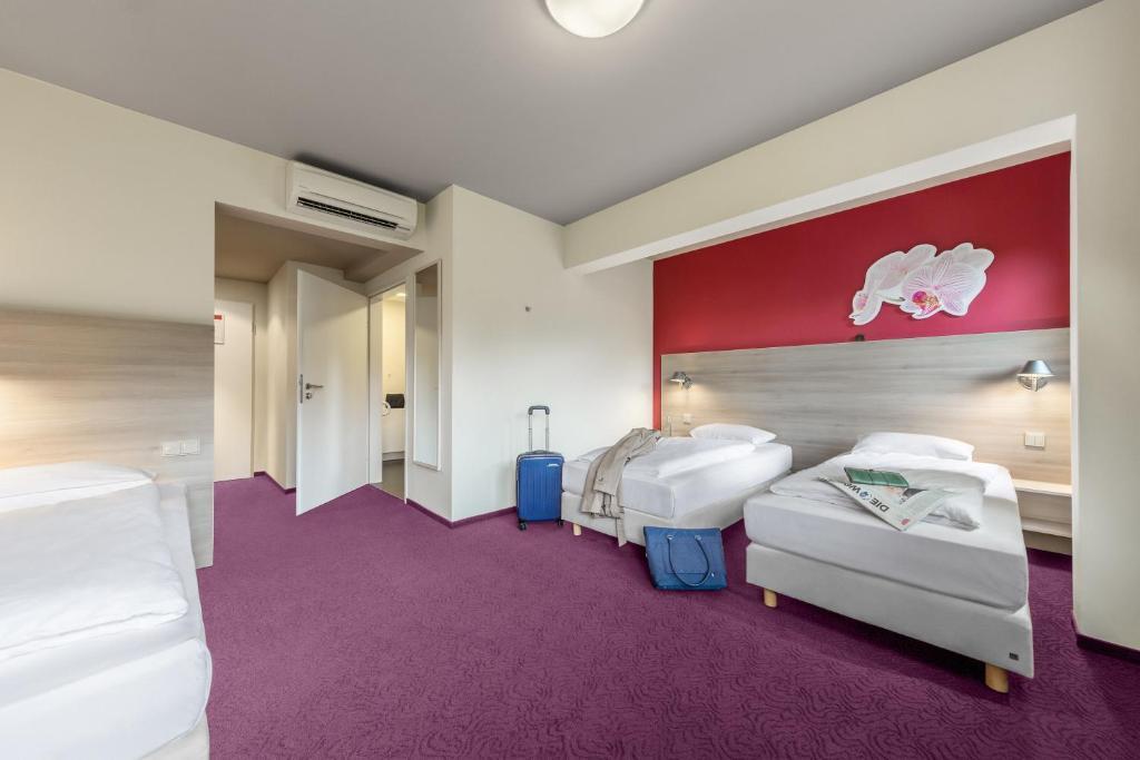 serways hotel heiligenroth montabaur prenotazione on line viamichelin. Black Bedroom Furniture Sets. Home Design Ideas