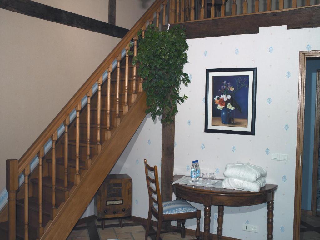 Chambres d'hôtes La Dame Blanche, Chambres d'hôtes Bérig Vintrange
