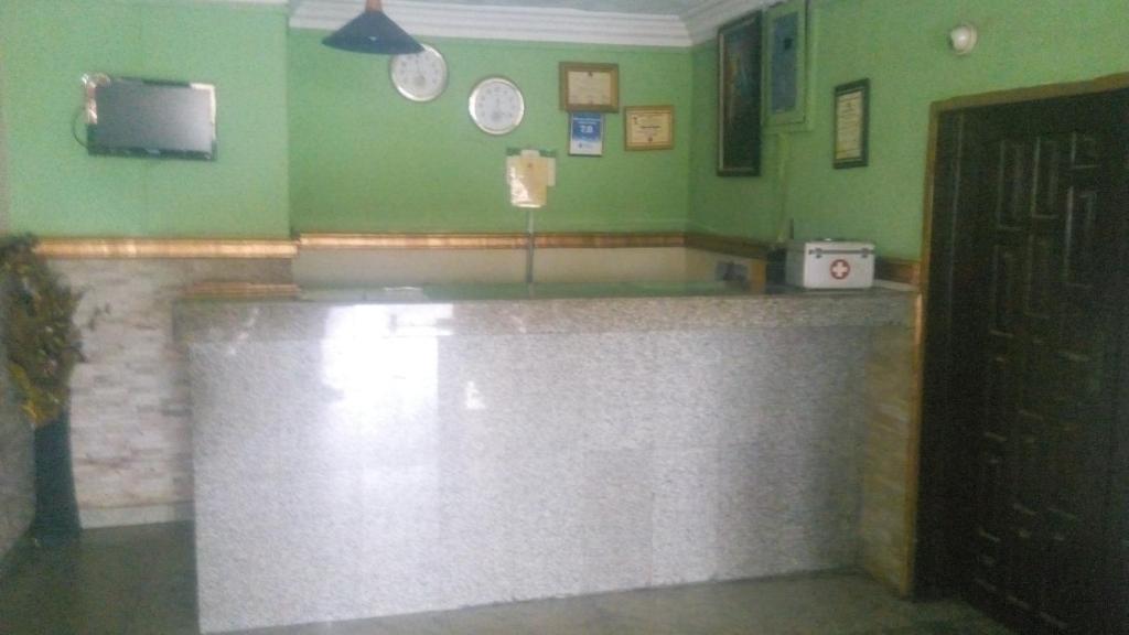 Afolscar Hotel