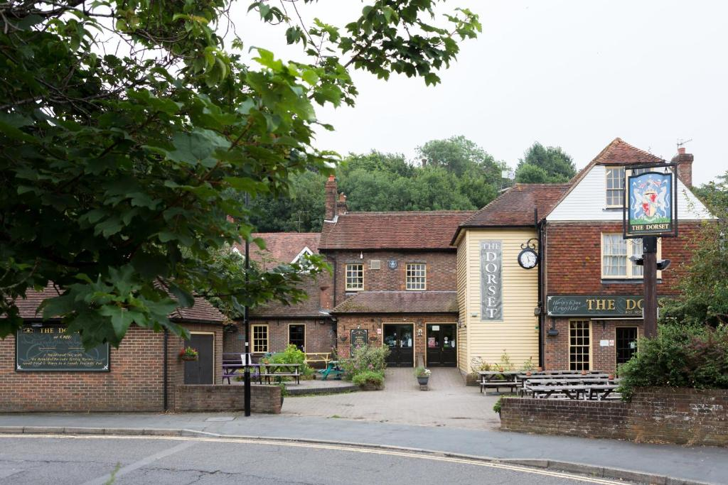 Lewes Hotels And Restaurants