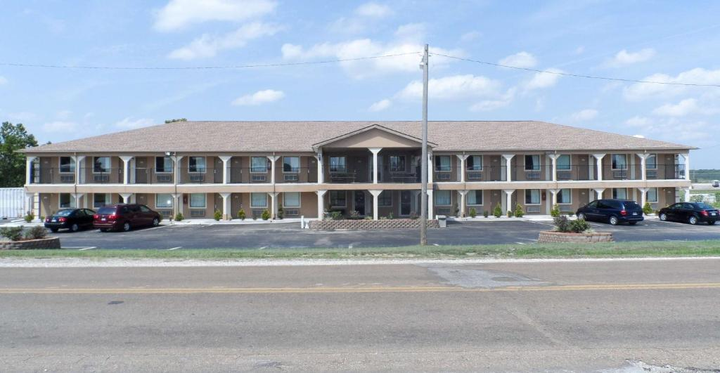 Motel 6 St. Robert