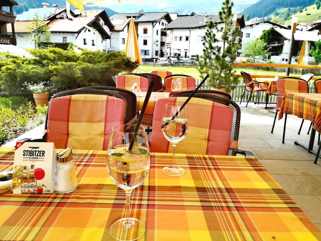 Hotel Garni Sonnhof Serfaus