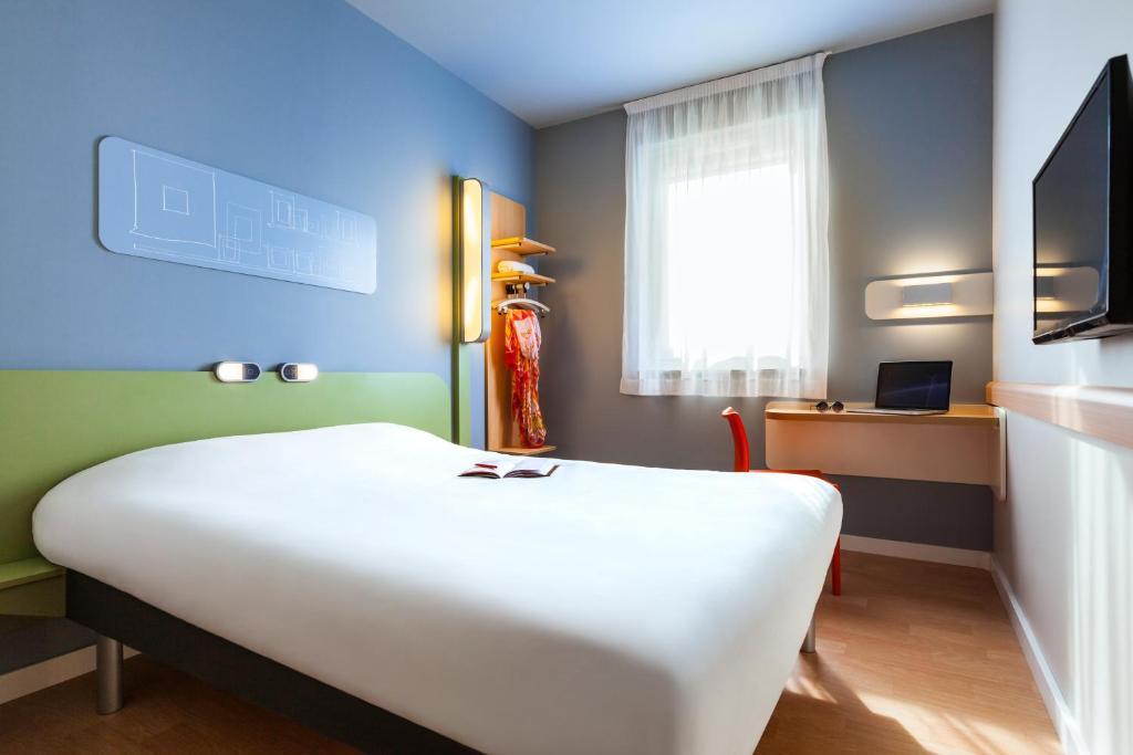 Hotel ibis budget Sens