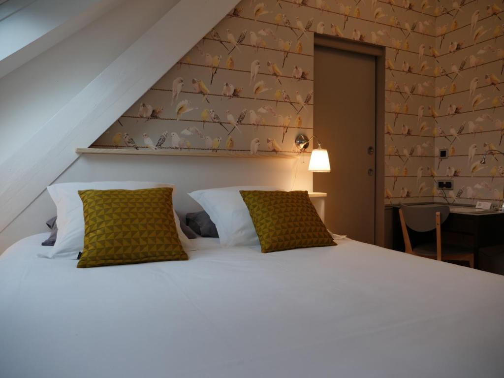 Villa gounod mons en bar ul viamichelin informatie en online reserveren for Moderne toiletartikelen