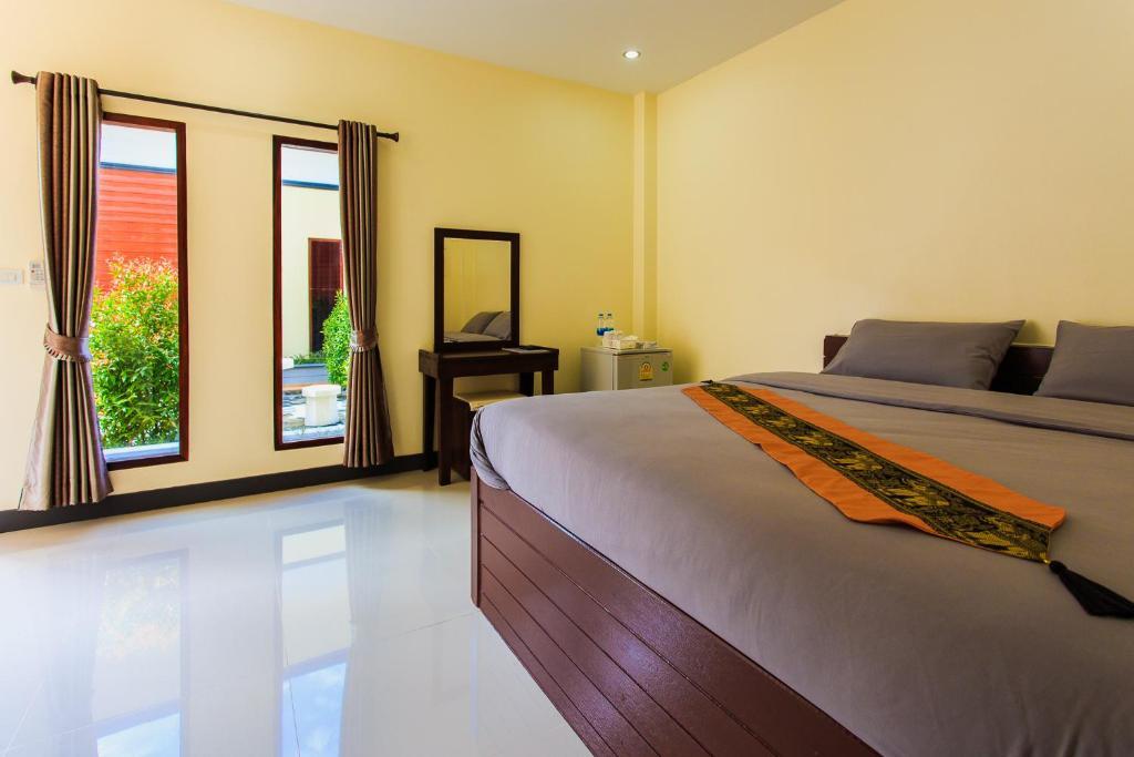 Klongwan Studio Resort