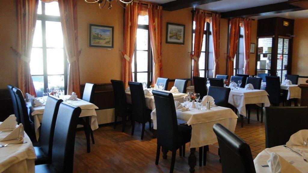 Hotel Restaurant Blendecques