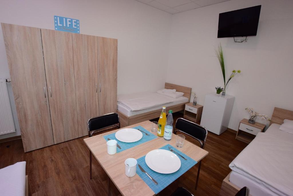 ab apartment objekt 09 ludwigsburg informationen und. Black Bedroom Furniture Sets. Home Design Ideas