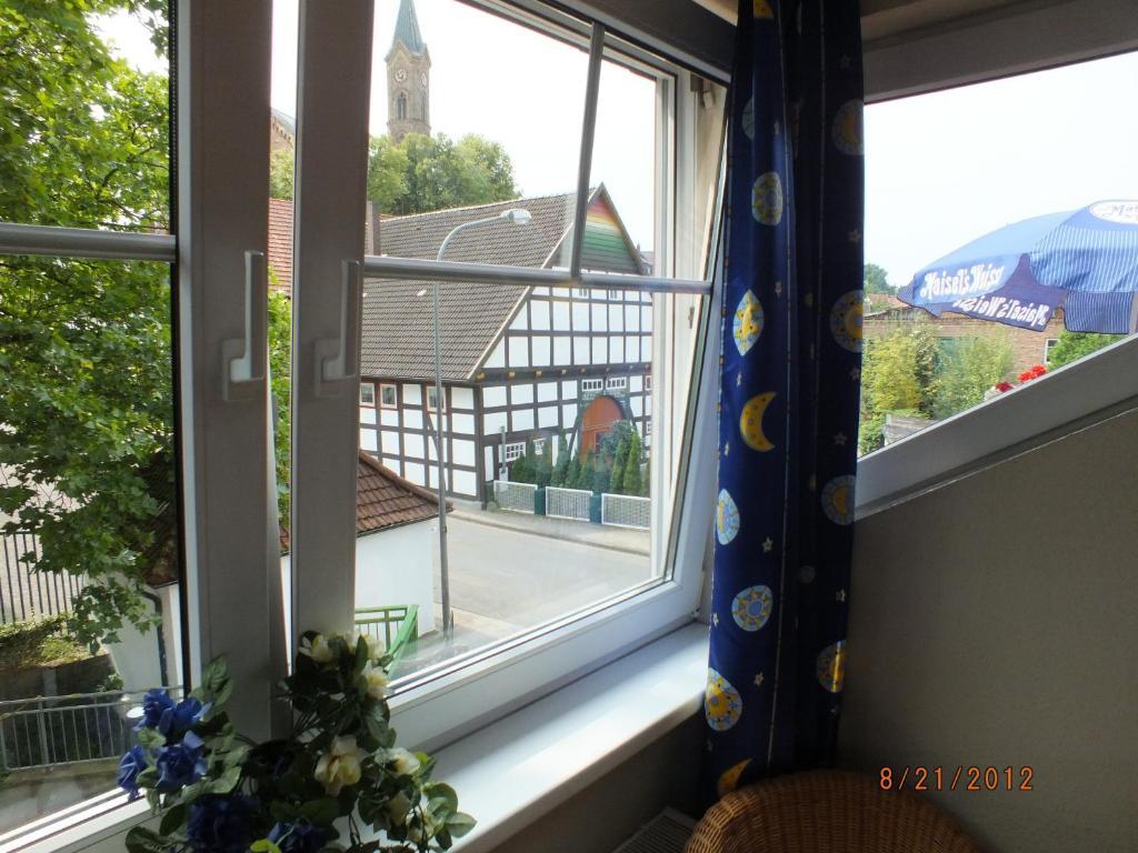 hotel bueraner hof melle online booking viamichelin. Black Bedroom Furniture Sets. Home Design Ideas