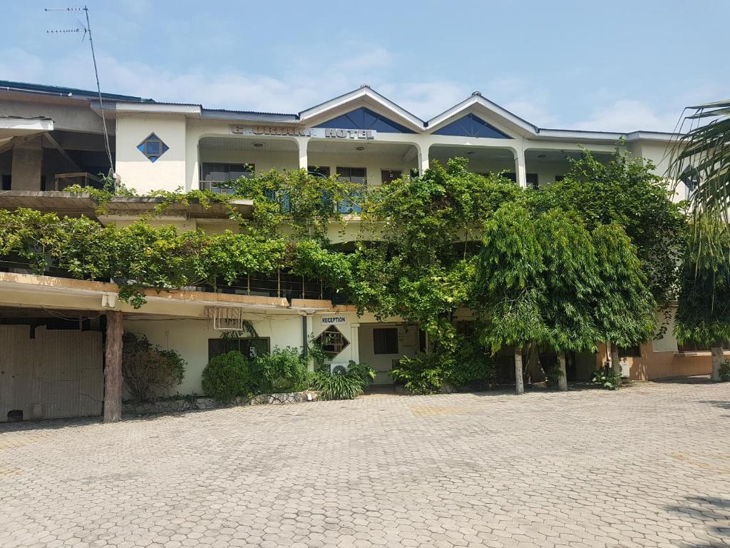 Gloriaka Hotel