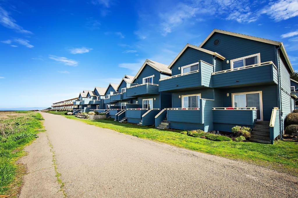 Motel  Fort Bragg Ca
