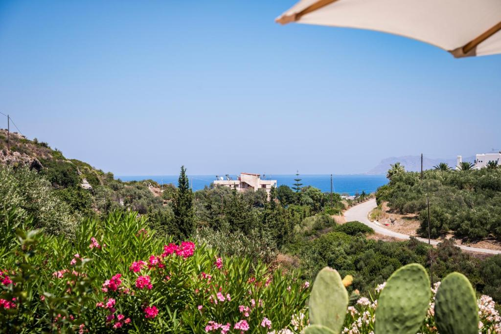 Olive Garden Chania Book Your Hotel With Viamichelin