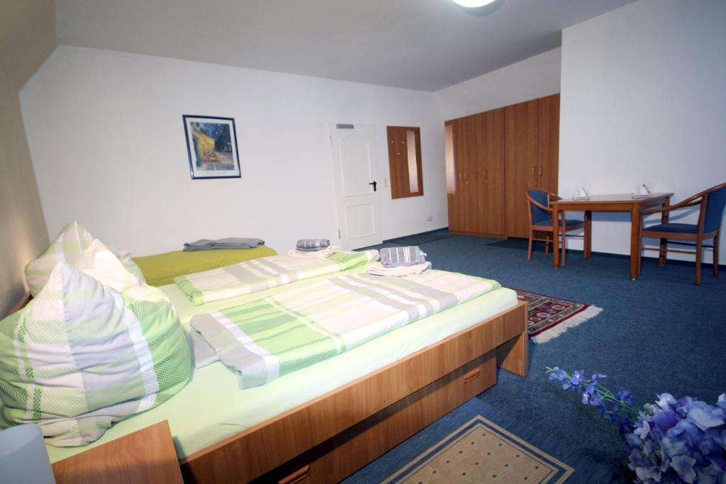 Hotel Wittenberger Hof