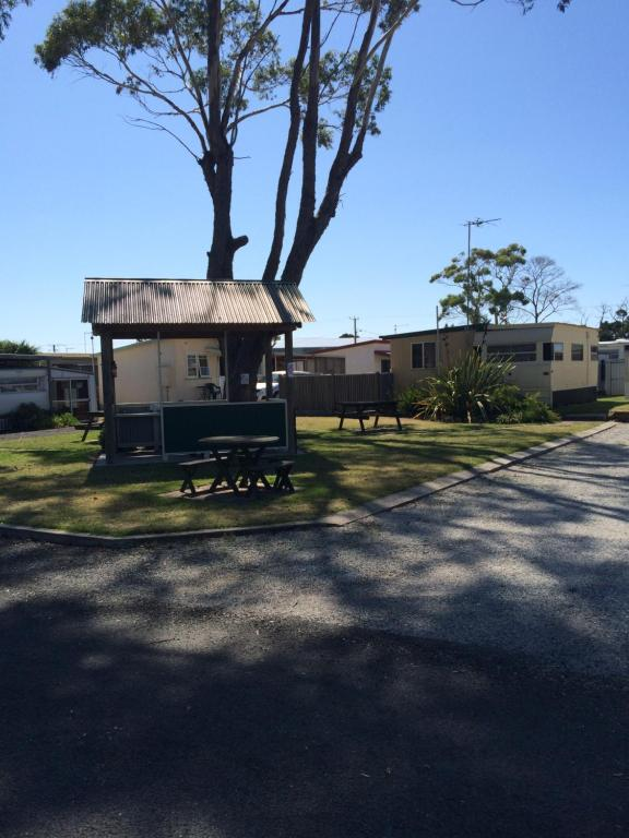 moomba holiday and caravan park port sorell book your. Black Bedroom Furniture Sets. Home Design Ideas