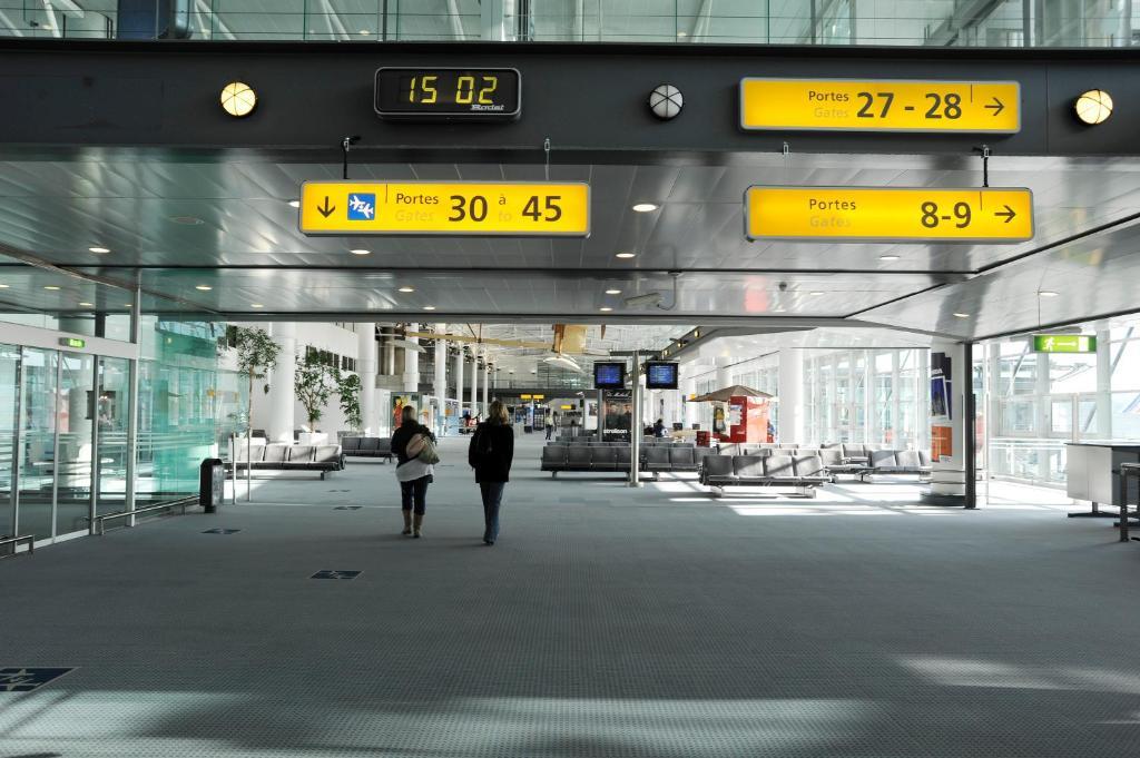 Ibis Hotel Marseille Airport