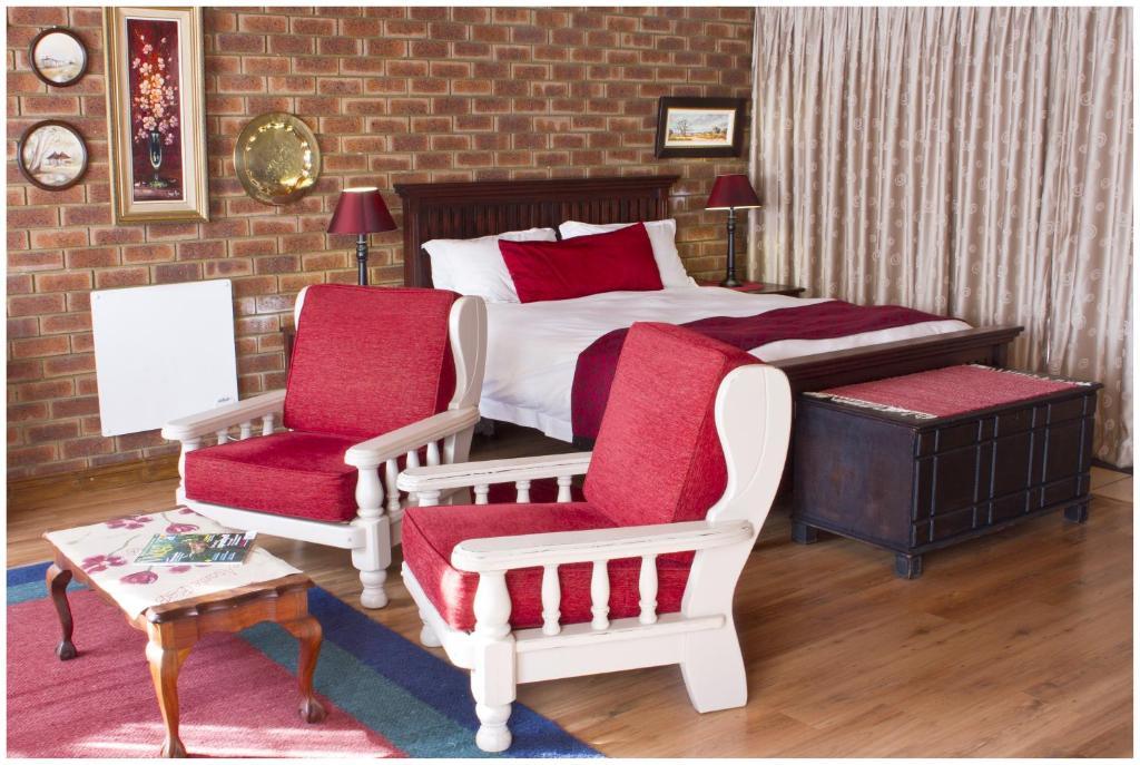 Asante Guest House