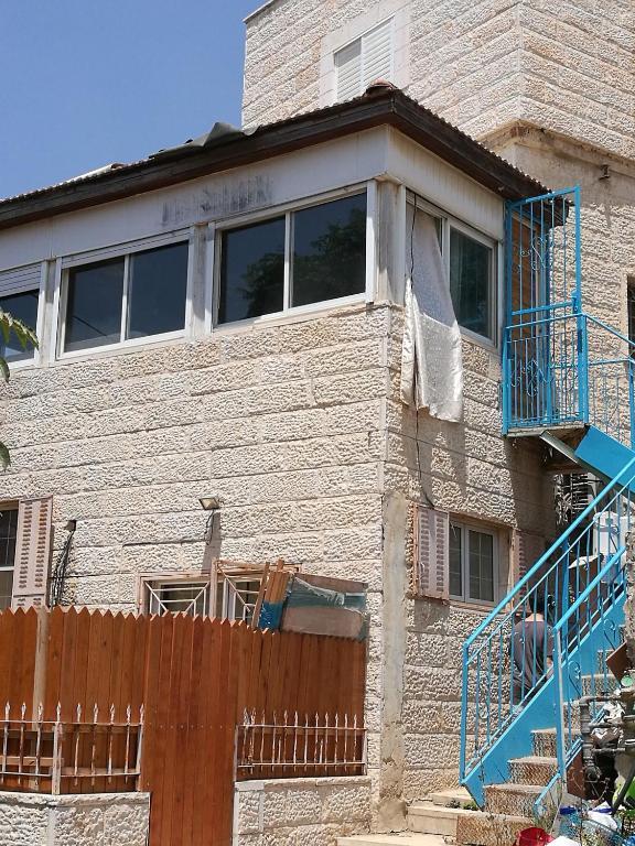 דירת ירושלים