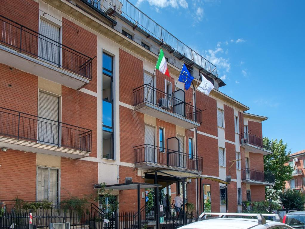 Vip hotel piacenza online booking viamichelin for Hotel piacenza milano