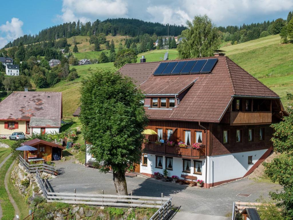 Hotel Sternen Anno  Todtnauberg