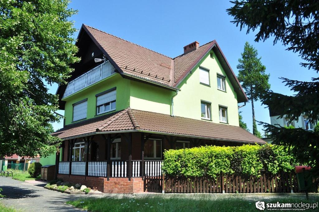 Casa de temporada Dom do Wynajecia Lena (Polônia Kowary ...