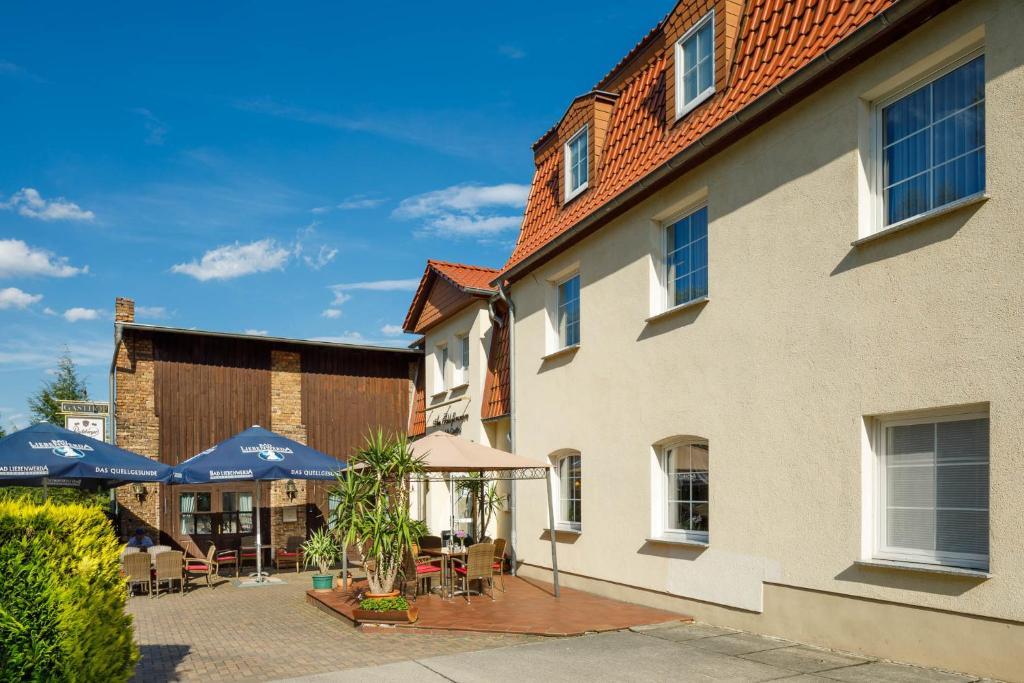 Hotels In Bad Muskau Deutschland