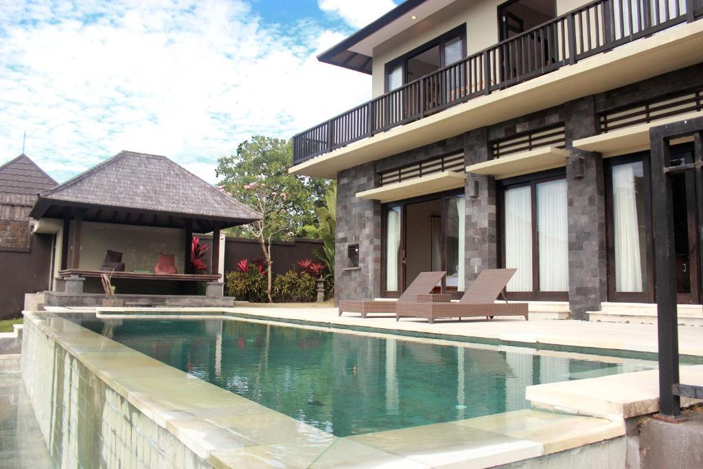 Bellini Bali Villa Uluwatu View Deal Guest Reviews