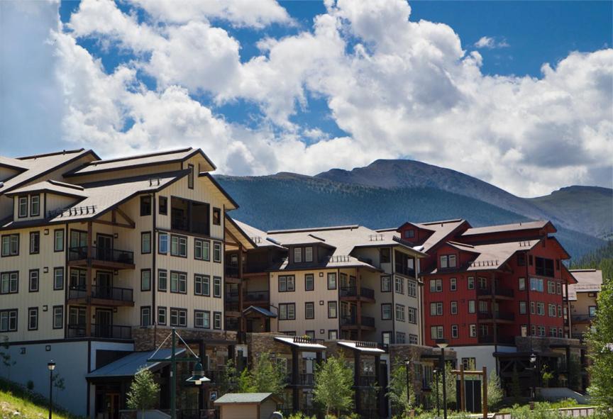 Park Aire Apartments Winter Park