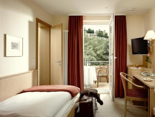 Edy S Hotel Restaurant Im Glattfelder Ortenberg