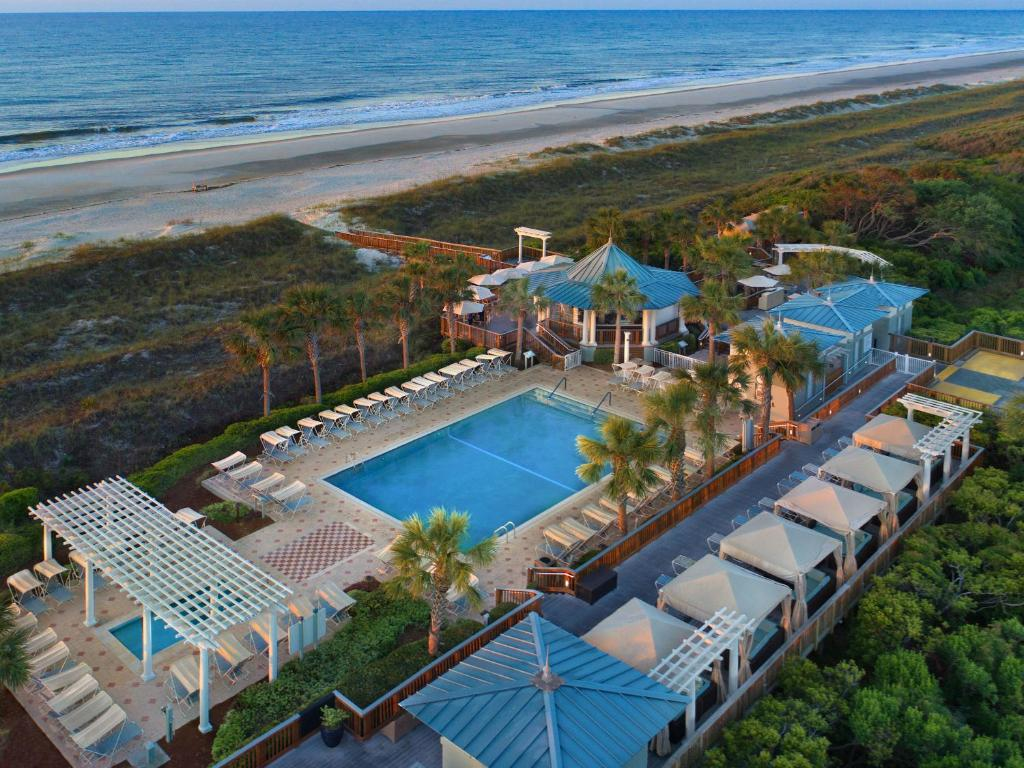 Marriotts SurfWatch  Hilton Head Island  book your