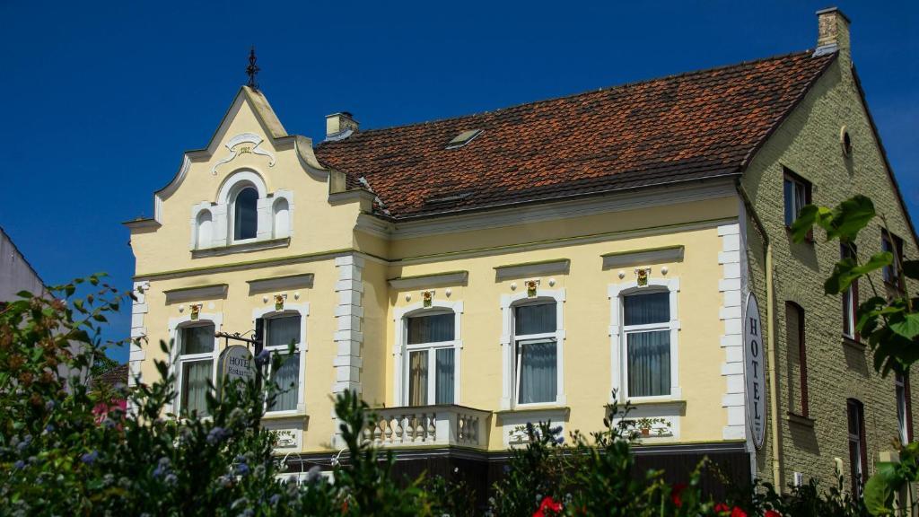 Hotel Haus Wagner