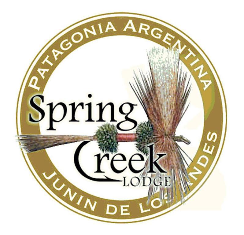 Spring Creek Lodge Argentina Junn de los Andes  Bookingcom